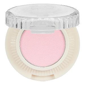 Benefit longwear powder shasow in soft matte pink.