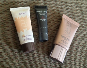 All great BB creams. Also great for primer!